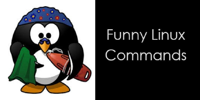 17 Fun Linux Commands to Run in the Terminal - Make Tech Easier