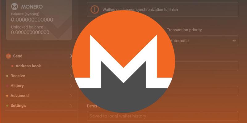 Mine Monero on Linux