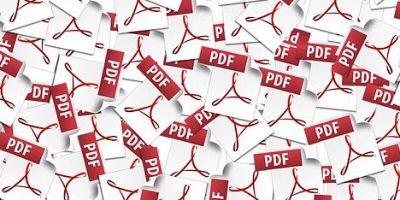 Adobe Updates Acrobat and Adobe Scan, Modernizing the PDF
