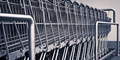 Walmart Creating Shopping Carts to Spy on You