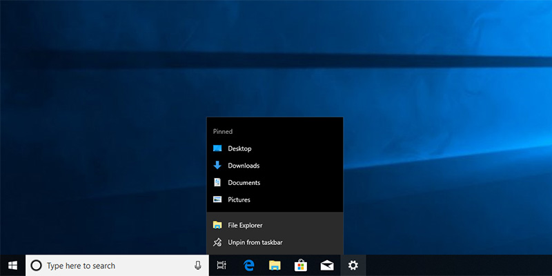 How to Disable Recent Items and Frequent Places in Windows