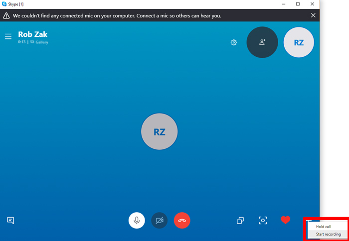 How to Record Skype Calls in Windows 10 - Make Tech Easier