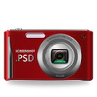 ScreenShot PSD
