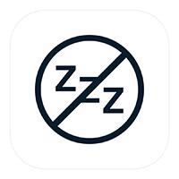 Sleepless Mac