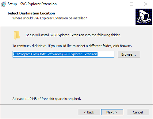 How to View SVG Thumbnails in Windows Explorer - Make Tech