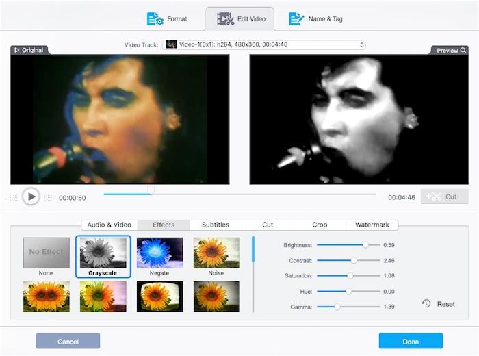 videoproc-effects