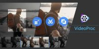 Videoproc: Easily Edit and Process Your Videos Like an Expert