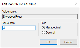 win10-early-launch-drivers-enter-value-data