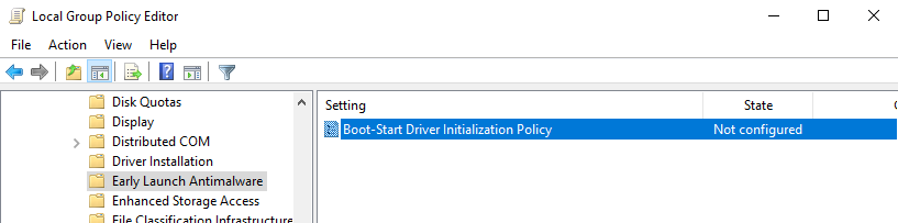 win10-early-launch-drivers-open-policy