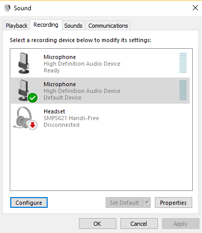 How to Set Up an External Microphone in Windows - Make Tech