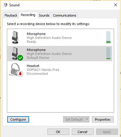 How to Set Up an External Microphone in Windows - Make Tech Easier