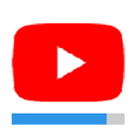 YouTube Thumbnail Rating Bar