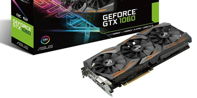 Graphic Card Buyer's Guide 2019: What to Look for When