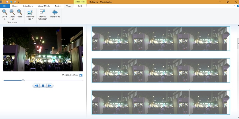 windows movie maker pour windows 7 64 bits