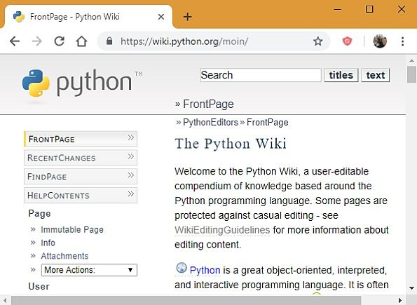 Top 5 Websites to Learn Python Online for FREE - Make Tech