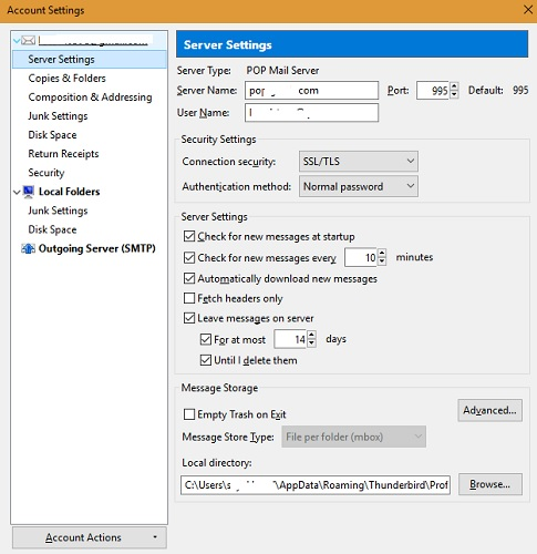 How to Set Up Your Own Email Server on Windows PC - Make Tech Easier