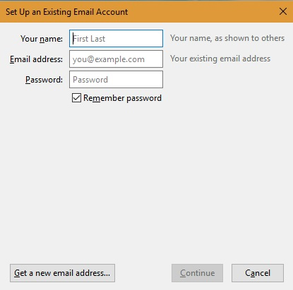 How to Set Up Your Own Email Server on Windows PC - Make