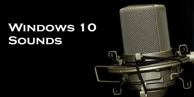 How to Fix Microphone Not Working Issue in Windows 10 - Make Tech Easier
