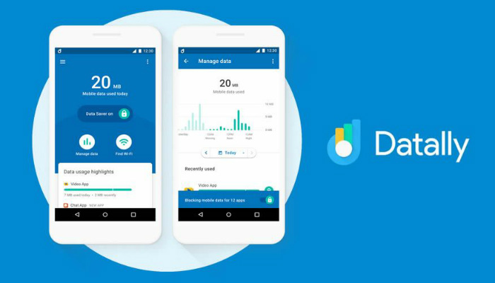 android-features-datally