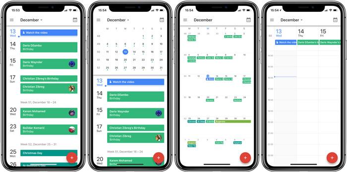 4 Of The Best Calendar Apps For Mac Make Tech Easier