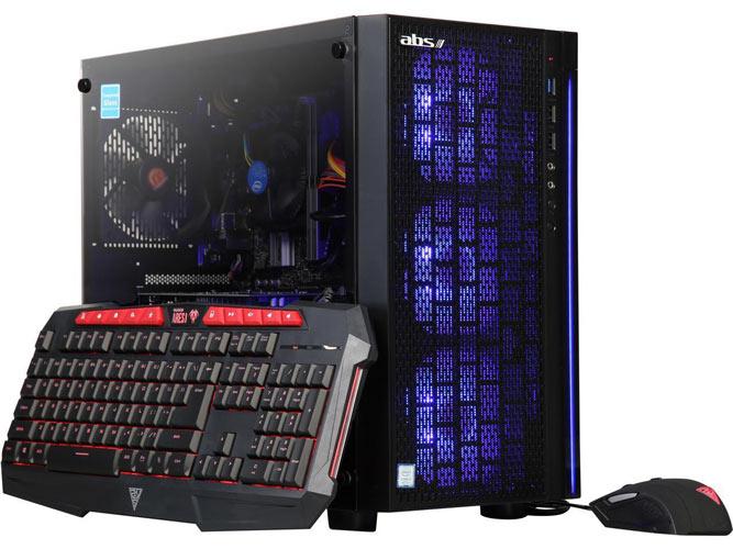 best-gaming-pcs-under-500-cyberpower-abs-versa