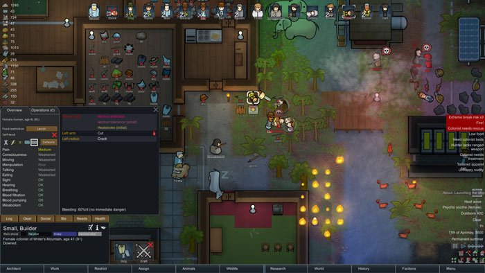 best-mac-games-rimworld