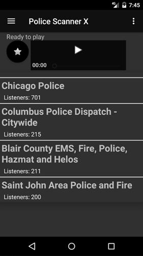 best-police-scanner-apps-police-scanner-x