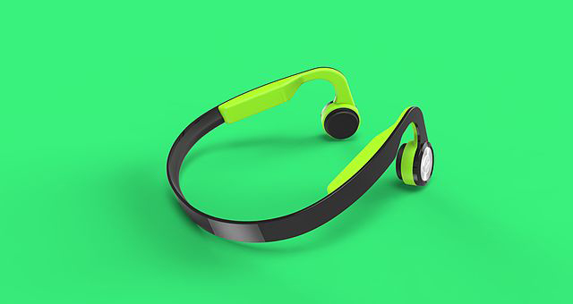 bone-conduction-headset