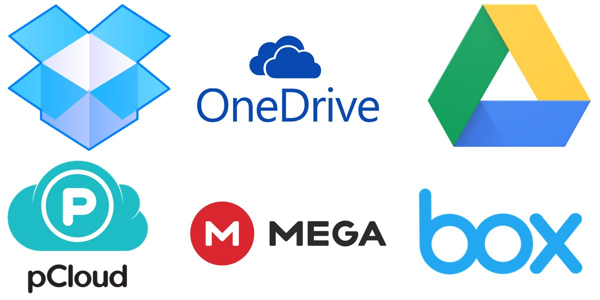 The Best Cloud Storage For Your Buck In 2019 Make Tech
