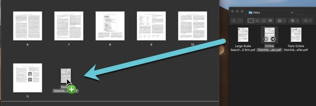 combine-two-scanned-documents-macos-drag-to-contact-sheet