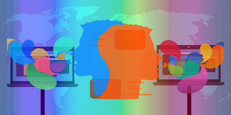 Устранение эмоционального разрыва в онлайн-общении