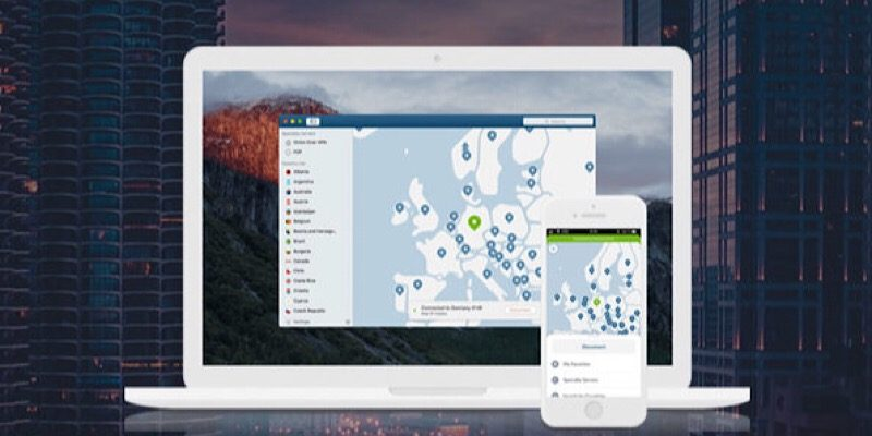 Get a Top-Rated NordVPN at 75% Off - Make Tech Easier