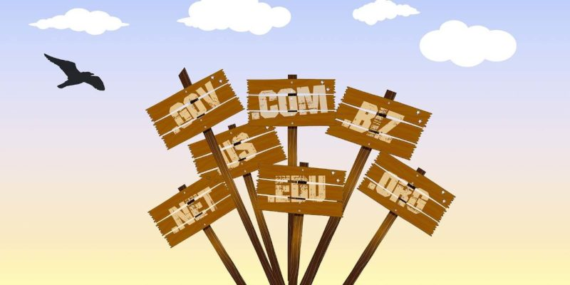 Find Creative Domain Names Featured