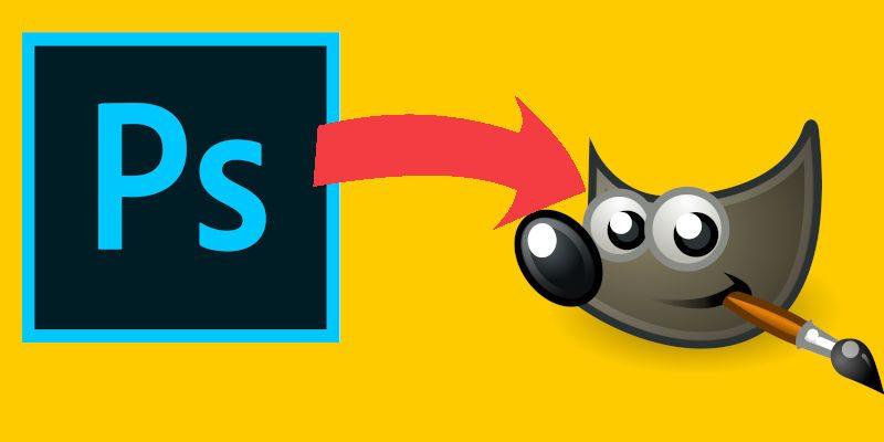 Make GIMP More Like Photoshop