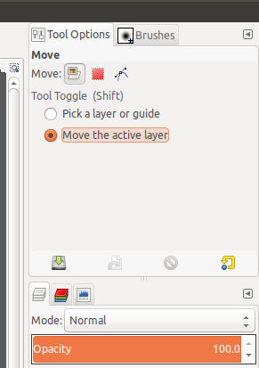 How to Make GIMP Look and Work Like Photoshop in Linux