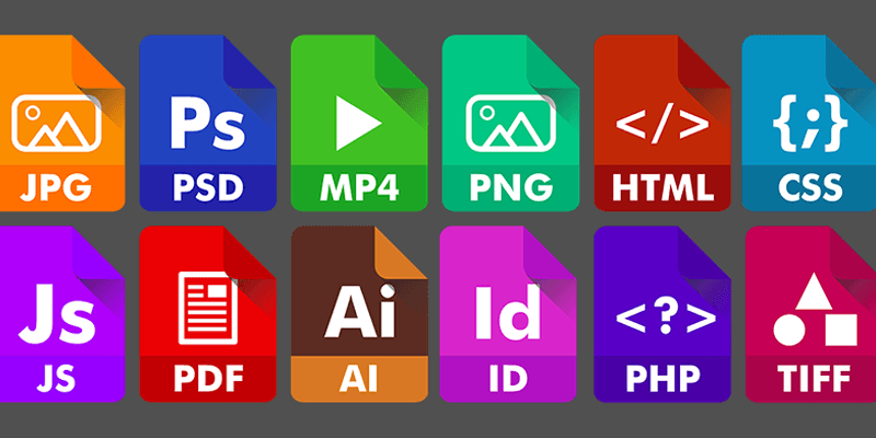 JPG vs. PNG vs. GIF: The Differences Between Image File Formats