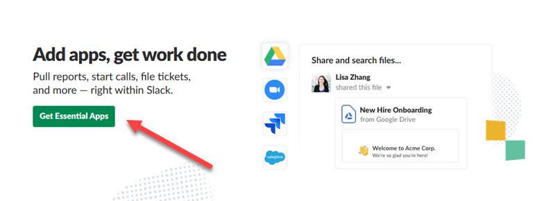 install-slack-apps-get