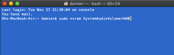 mac-disable-startup-sound-terminal-command