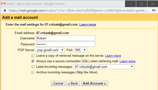 How to Move Emails from One Gmail Account to Another - Make Tech Easier