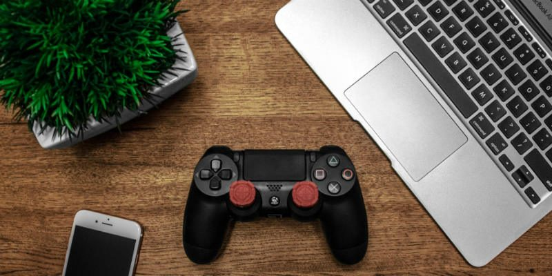 How to Connect a PS4 Controller to a Mac - Make Tech Easier
