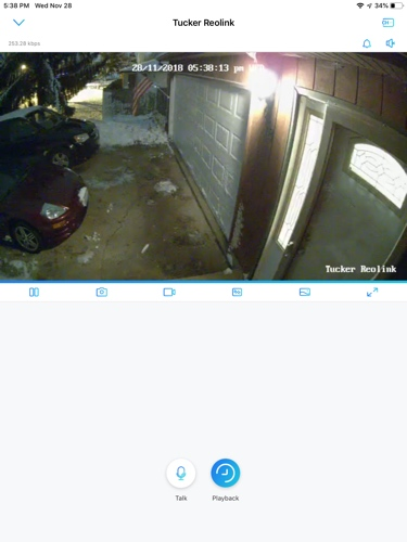 Reolink Argus 2 Security Camera Review: Keeping Your Home Safe
