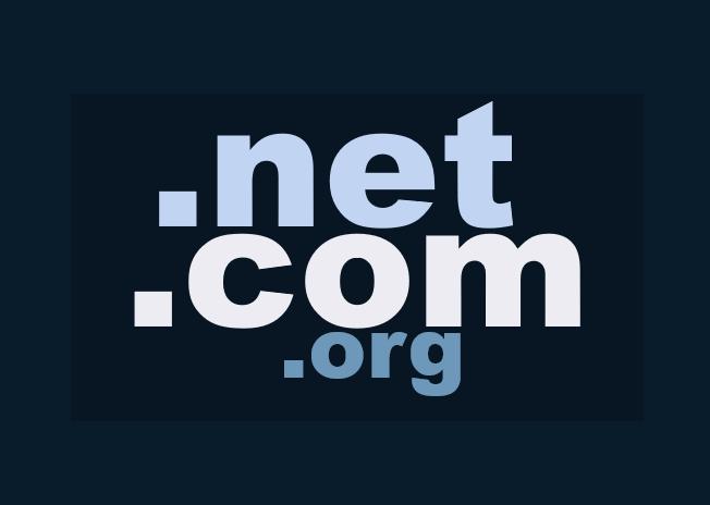 tlds-com-net-org