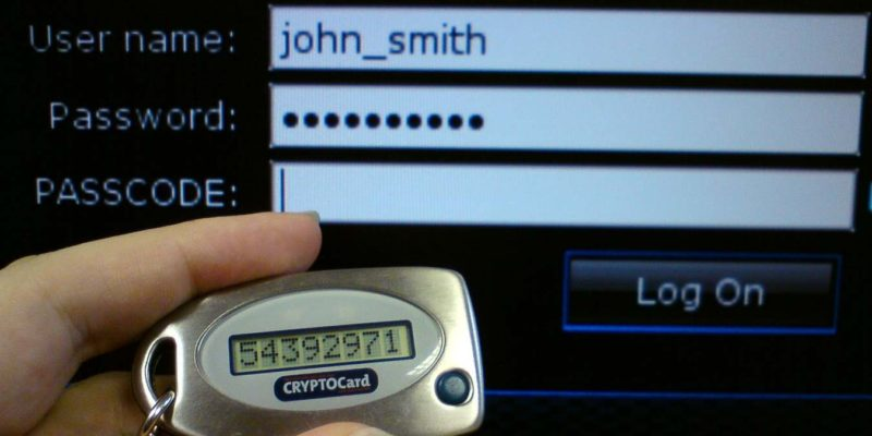 Two Factor Authentication Generator Linux Featured1
