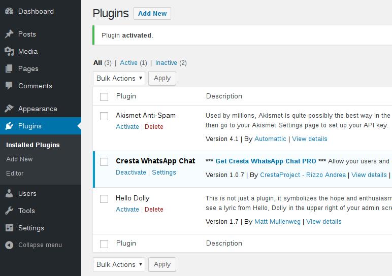 wordpress-whatsapp-plugin-list
