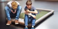 Should Kids Have Online Privacy and Not Be Tracked by Parents?