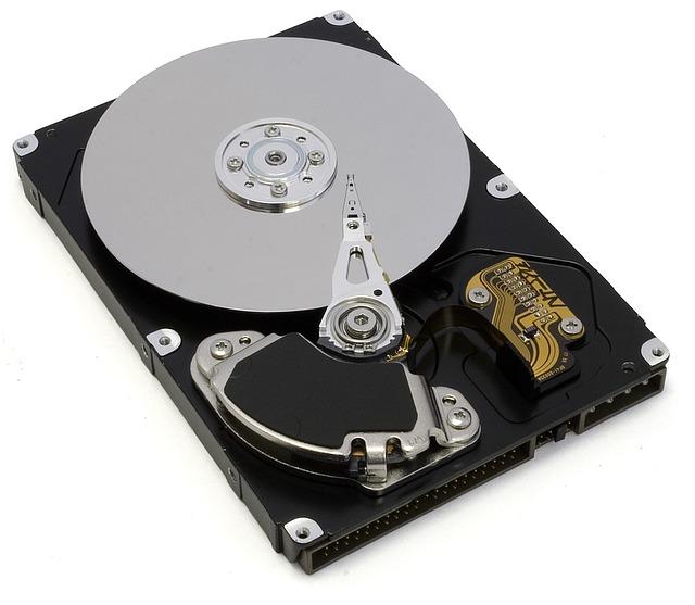 zswap-hard-disk