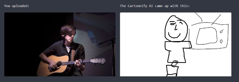 ai-photo-editors-cartoonify