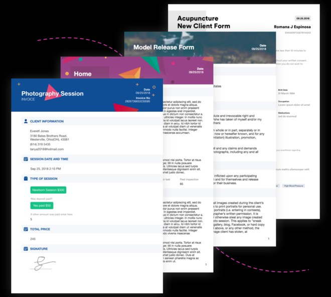 Create and Turn Form Responses into PDFs with JotFormEditor Make Tech Easier