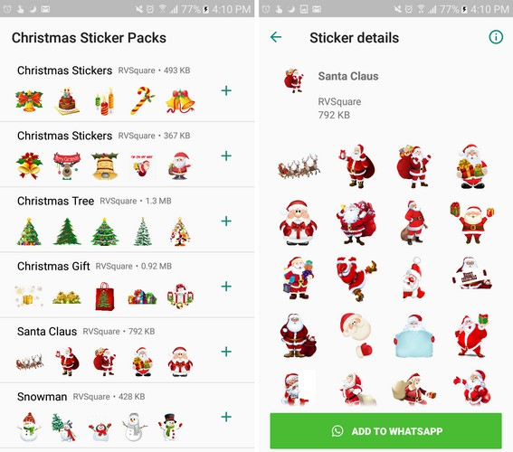 6 Of The Best Sticker Packs For Whatsapp Make Tech Easier