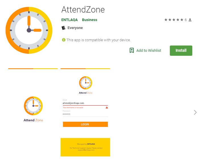attendance-apps-attendzone